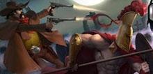 Rumble:平板更适合移动游戏 页游还有机会