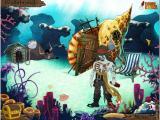 亡灵海岛传说游戏截图