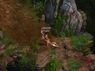 《烈焰》游戏精彩截图