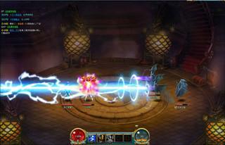《神武九天》评测:系统玩法多样 游戏操作流畅