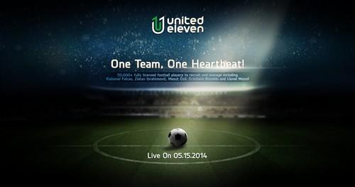Nexon欧洲分公司公布最新足球题材页游