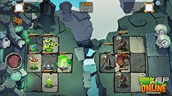 《植物大战僵尸online》游戏截图一