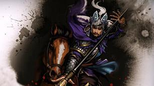 大皇帝骑兵兴衰历程与武将调整历程之关联