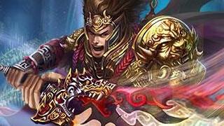 四月伊始,《赤月传说》新版本燃情上线。本次版本更新,依旧为勇士强者们带来了众多精彩激情的新内容玩法。