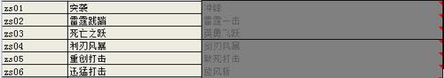 【战士】暴风王座职业介绍—战士