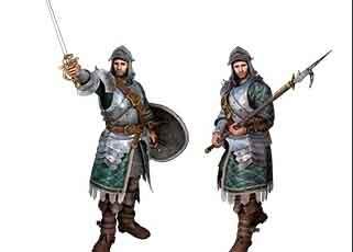 列王的纷争cok步兵怎么样 步兵作用详解