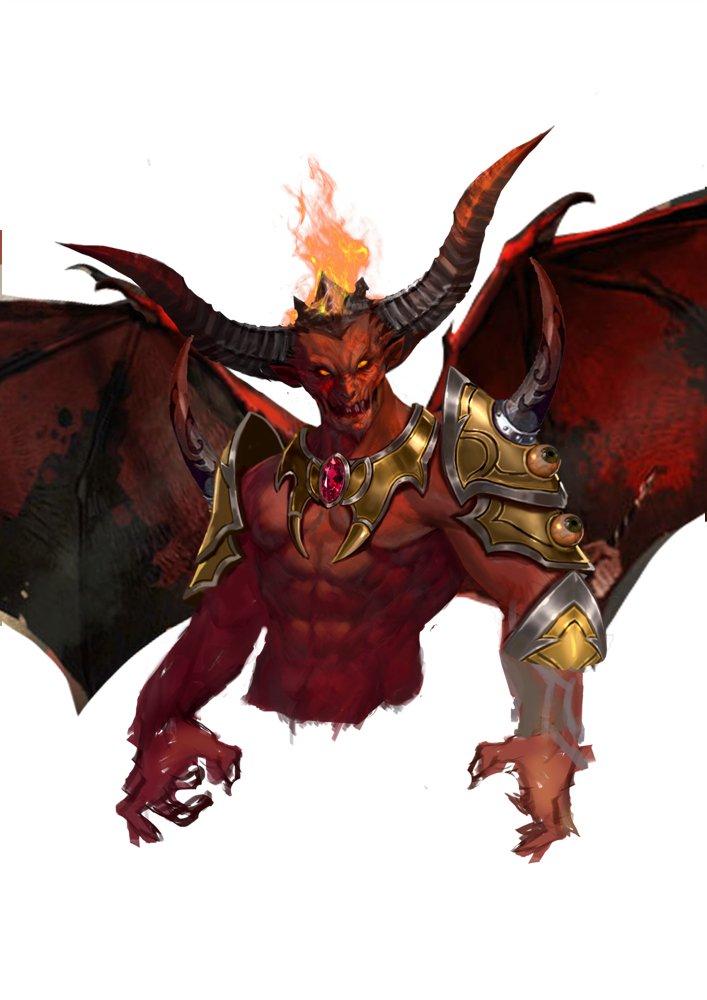 37大天使之剑怪兽图
