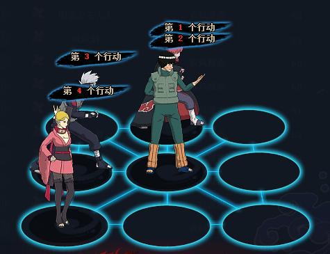 【阵容】风主6COMBO以上阵容忍者搭配