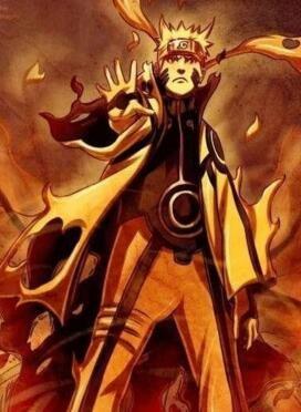 【土主】火影忍者ol鸣人[九喇嘛]强阵容震撼来袭