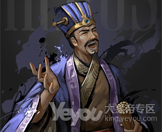 大皇帝荀攸 武将资料及搭配攻略