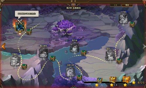 女神联盟2怎么升级 精英副本介绍