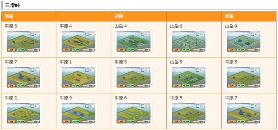 【投票】10月5日【猫合战】对阵信息公布