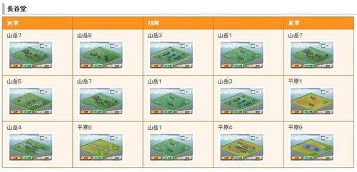 【合战】1月17日猫合战对阵信息公布