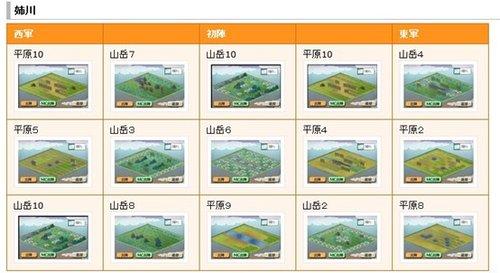 【合战】2月27日猫合战对阵信息公布